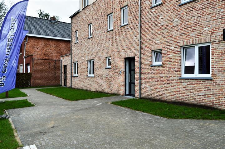 DIAMANT: Tijdloos & betaalbaar wonen met meest moderne technieken-Lille